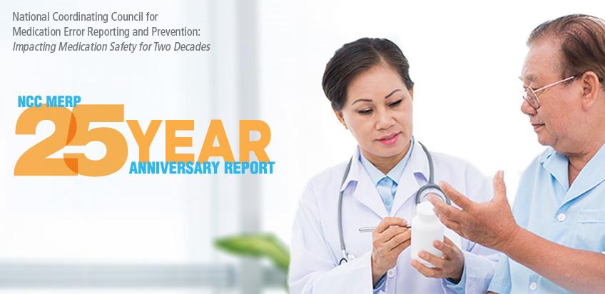 NCC MERP Anniversary Report